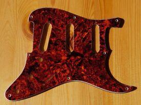 Stratocaster Scratchplate / Pickguard