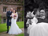 Professional Wedding Photography by Katie Blair Matthews; Wedding Photographer in Edinburgh & Fife