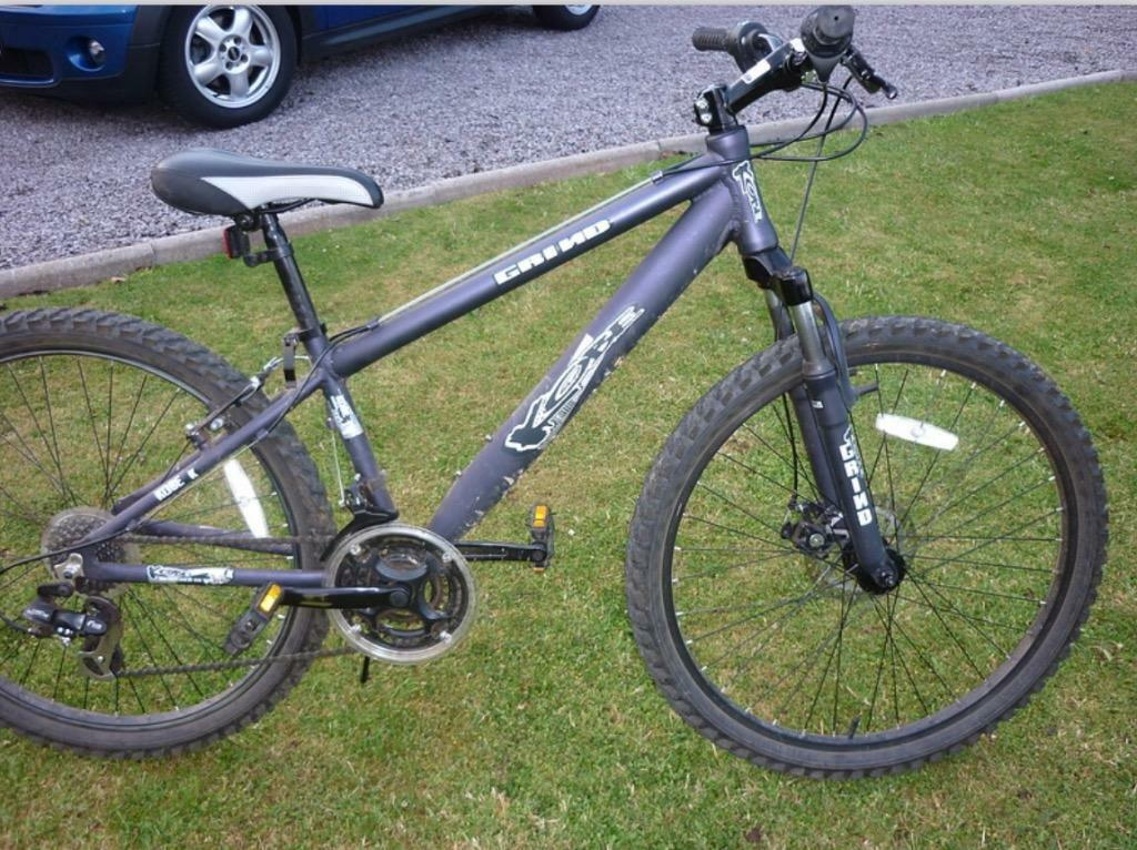 Kobe Grind Mountain Bike In Kelso Scottish Borders Gumtree