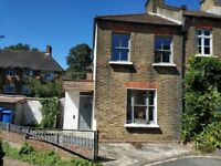 Cute and Characterful 3 / 4 Double Bedroom Victorian House in the Heart of the C. PalaceTriangle