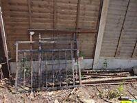 FREE SCRAP METAL ANYONE?Pick up Brentwood,Essex