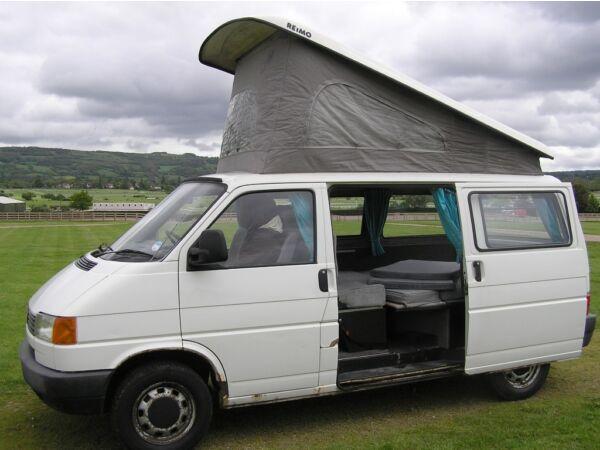 volkswagen t4 reimo camper classifieds united kingdom. Black Bedroom Furniture Sets. Home Design Ideas