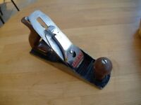 Anant AN4 Bench/Smoothing Plane (Like Stanley Bailey No. 4)