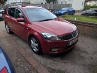 KIA Cee'D 1.6 CRDi 2 Estate 5dr AUTOMATIC, DIESEL, LOW MILEAGE