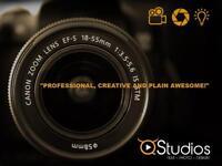 Filmmaker Photographer Digital Designer