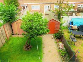 Four bedroom house to rent in Stratford
