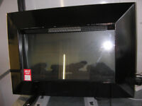 ELECTRIC FIREPLACE 2000W WITH LIGHTS