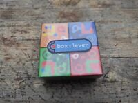 Box clever game