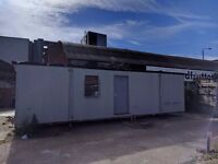 Portacabin for sale E3