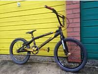 Haro Race Lite Bmx racing bike, bicycle, track, bmx bike, skatepark, Jump bike