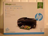 Wireless printer, scanner, copier and fax