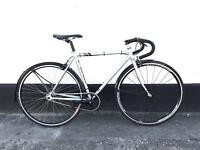 Single speed freewheel Fuji S size amazing condition