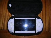PSP and over 150 games , and Acer Aspire One notebook - bundle