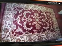 Cheap Rug. Excellent quality. Collect today cheap