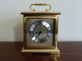 Carriage clock for sale