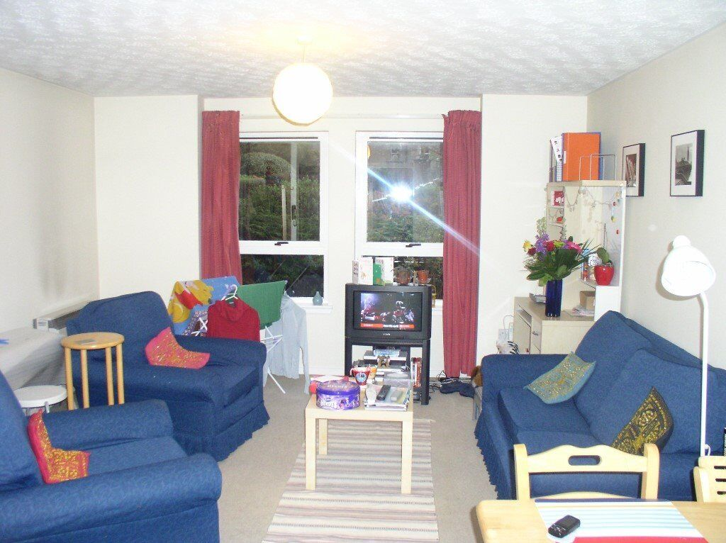Pleasant Modern Two Bed Flat