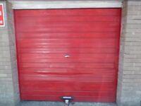 Garage in Worcester Park, KT4, Surrey (SP44436)