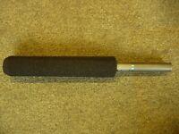 Audio Technica AT835b Line Gradient Condenser Shotgun Mic