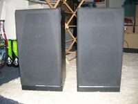 MORDANT SHORT MS35Ti speakers and stands