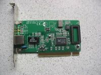 Realtek RTL8139A FAST Ethernet 10/100M Network Adapter Card