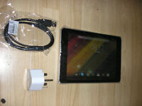 "HP 8"" ANDROID TABLET"