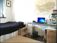 Double room with king size bedshoreditch/hackney/east