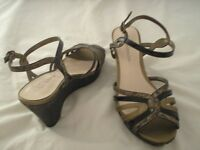 Marks and Spencer Ladies Sandals Size 5
