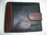 Borelli men's wallet