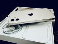 iPhone 12 (64GB - Unlocked) white