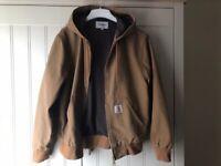 Carhartt WIP Jacket Size Small