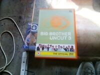 Big Brother - Uncut 3 on DVD.