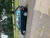 Honda, CIVIC, Hatchback, 2002, Manual, 1396 (cc), 5 doors