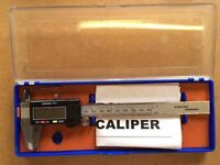 "Digital Vernier Caliper 6"" 150mm"