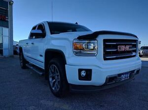 2014 GMC Sierra 1500 SLT ALL-TERRAIN Local Trade Sarnia Sarnia Area image 1