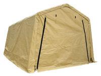 Sealey CPS01 Car Port Shelter 3 x 5.1 x 2.4mtr / car tent / garage tent