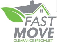 Fast Move Clearance Specialist