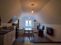 Brand New Fully Furnished Studio to Rent in Thaxted
