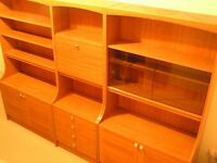 Dresser - traditional - three units - £20 each unit (£60 total)