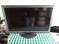 Panasonic 42 Inch LCD TV - TX-L42D25BA - 1080p HDTV