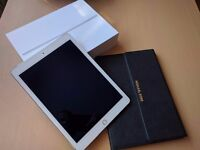 Apple iPad Air 2 16GB Silver Vodafone + MICHAEL KORS case