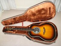 Ovation Glen Campbell (original late 70's)