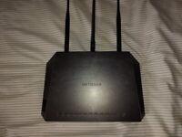 Netgear Nighthawk D7000 Broadband Router