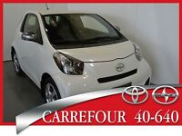 2014 Scion iQ Gr.Electrique+Air Automatique