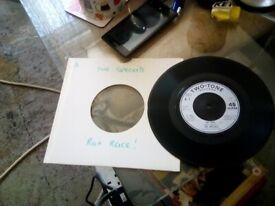 7inch The Specials - Rat Race. Vinyl record.