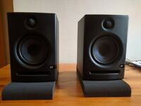 Cheap!! Presonus Eris E5 Monitors