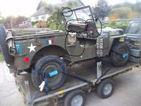 wanted trailer ifor williams 10ft