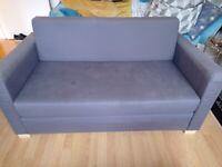 Free small IKEA Solsta sofa