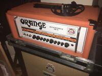 Orange Rockerverb 50 mk ii