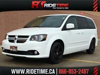 2015 Dodge Grand Caravan R/T - Leather, Nav, Backup Camera