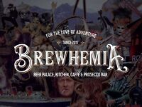 Brewhemia is Hiring!